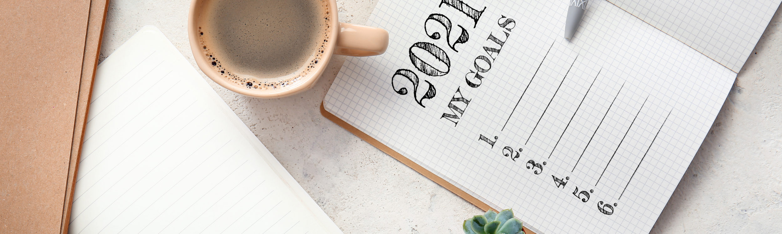 6 Tips for Setting Goals and Goal Management in 2021 featured image