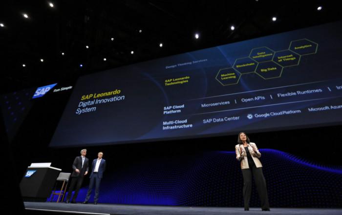 SAP Leonardo Innovation Tools: Design Thinking, Lean & Agile - Rizing