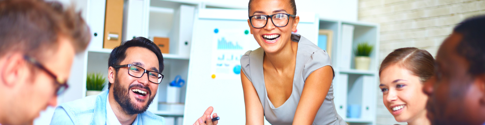 Core HR and Payroll Drives Positive Experiences image