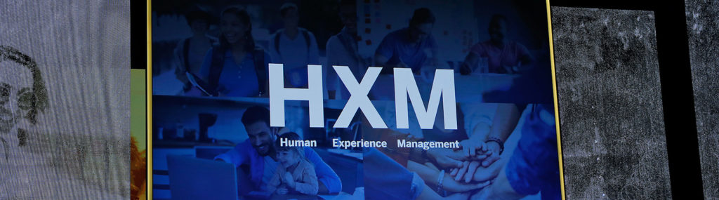 Experience Required: SAP Successfactors HXM Puts the Employee In The Driver Seat featured image