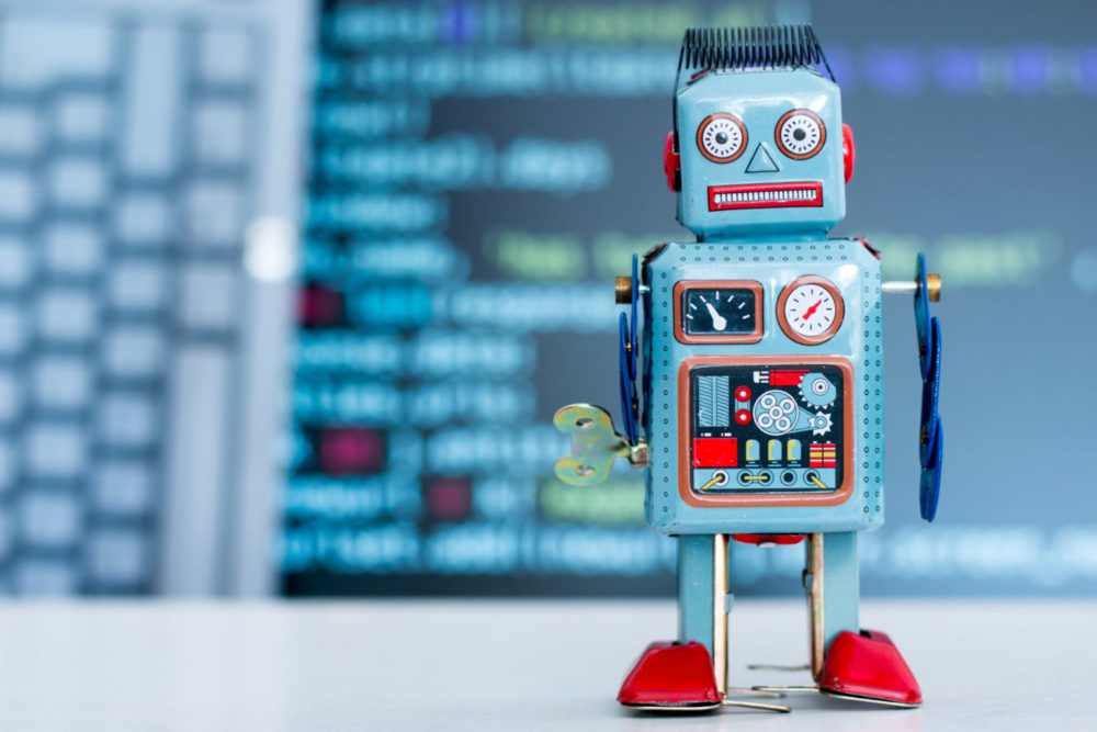 What SAP Offers for Robotic Process Automation (RPA) featured image