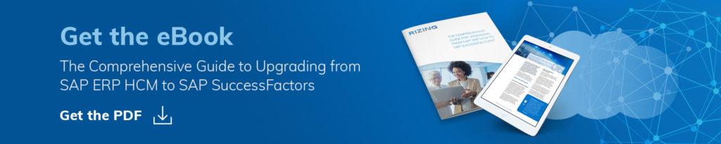 Upgrade2Success SAP SuccessFactors Cloud
