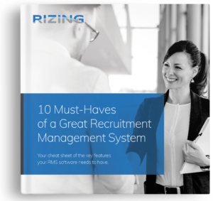 10 Must Haves of a Great RCM