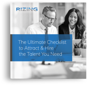 eBook - The Ultimate Checklist to Attract and Hire the Talent You Need