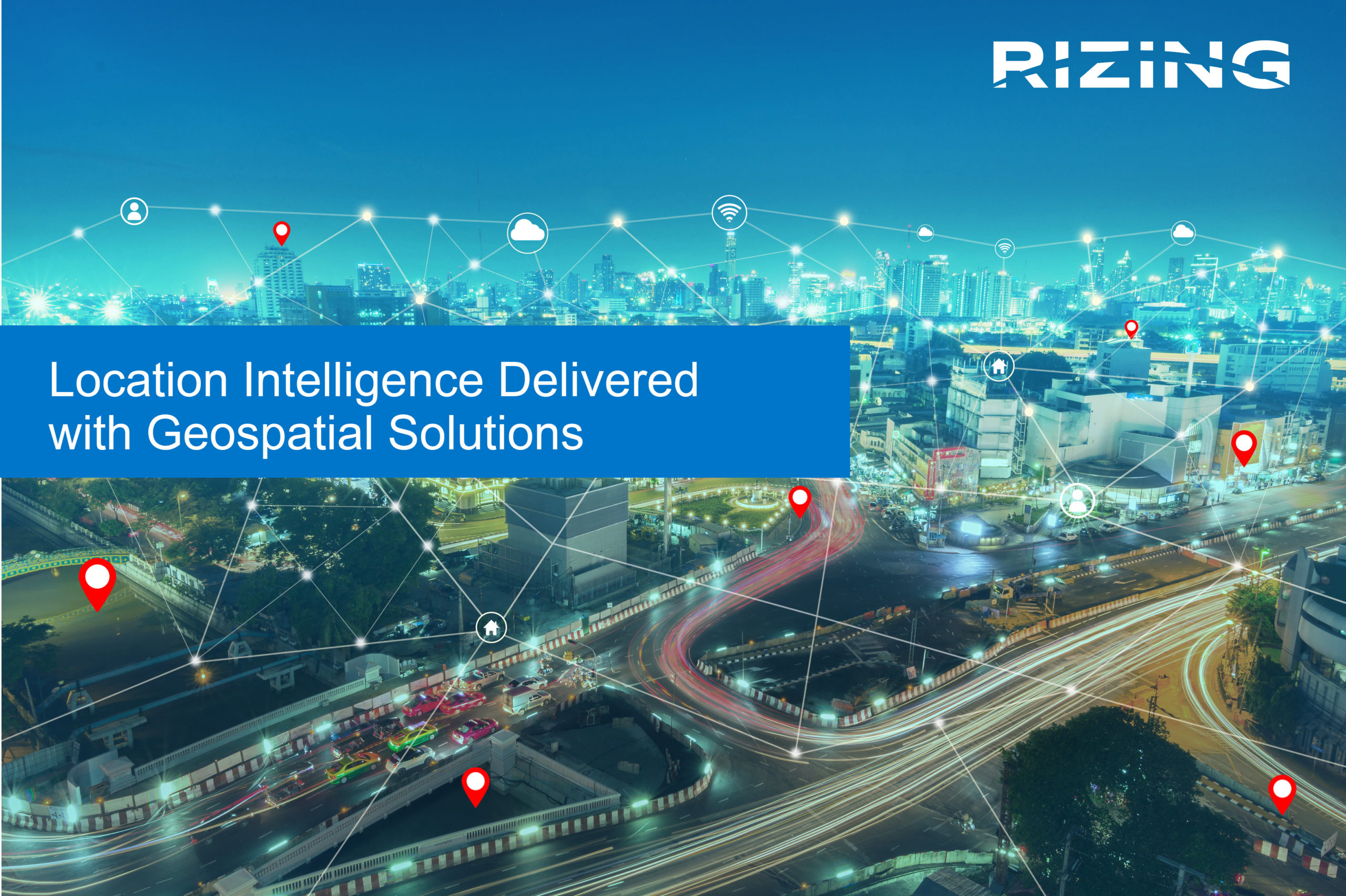 Transcend Spatial Solutions to Rebrand as Rizing, Expanding Geospatial Services to the SAP Marketplace featured image
