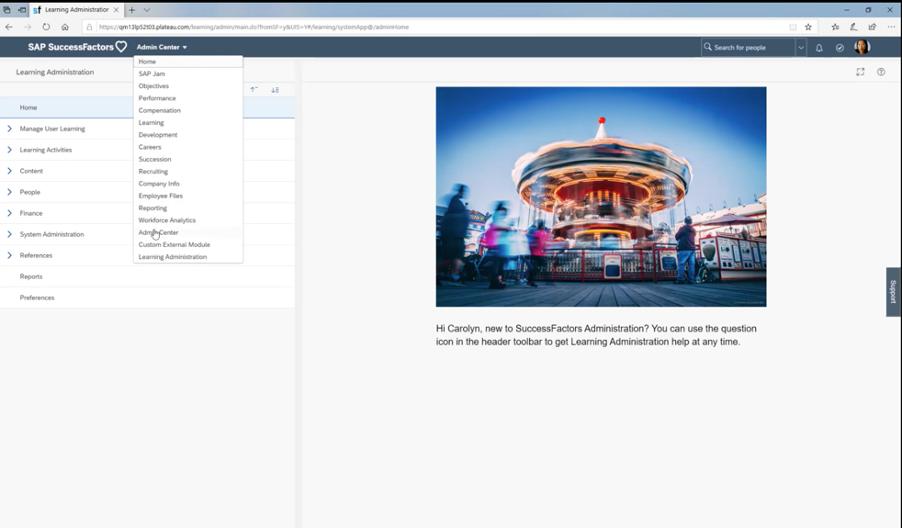 SAP SuccessFactors H1 2020 release analysis