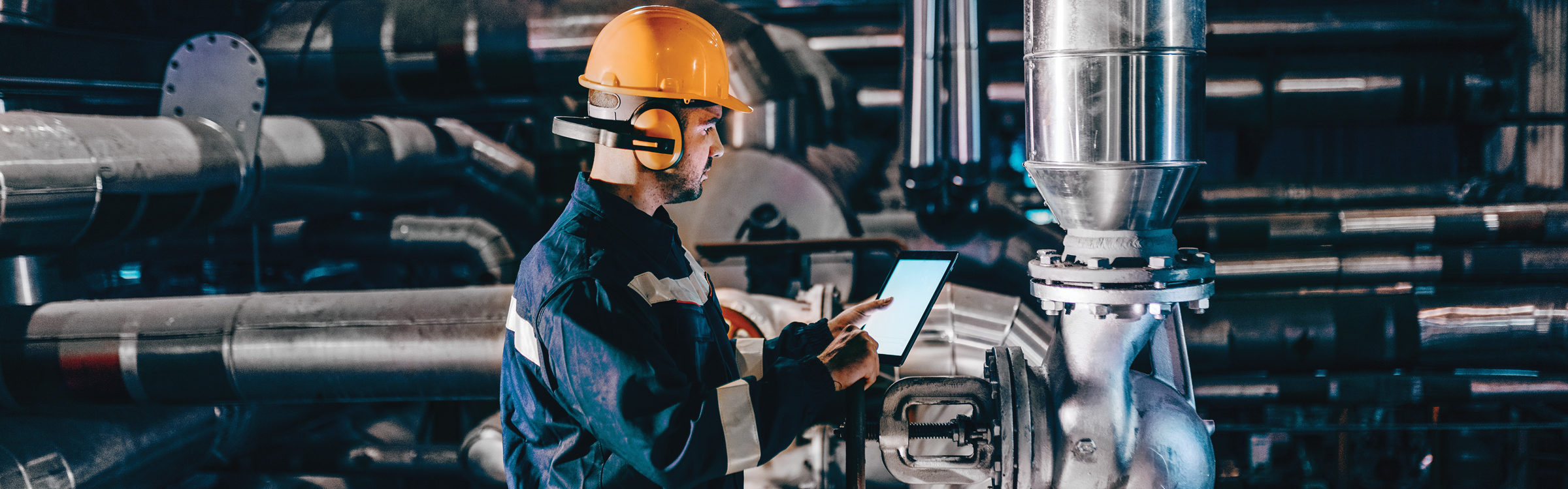 Mobile User Experience for Maintenance featured image
