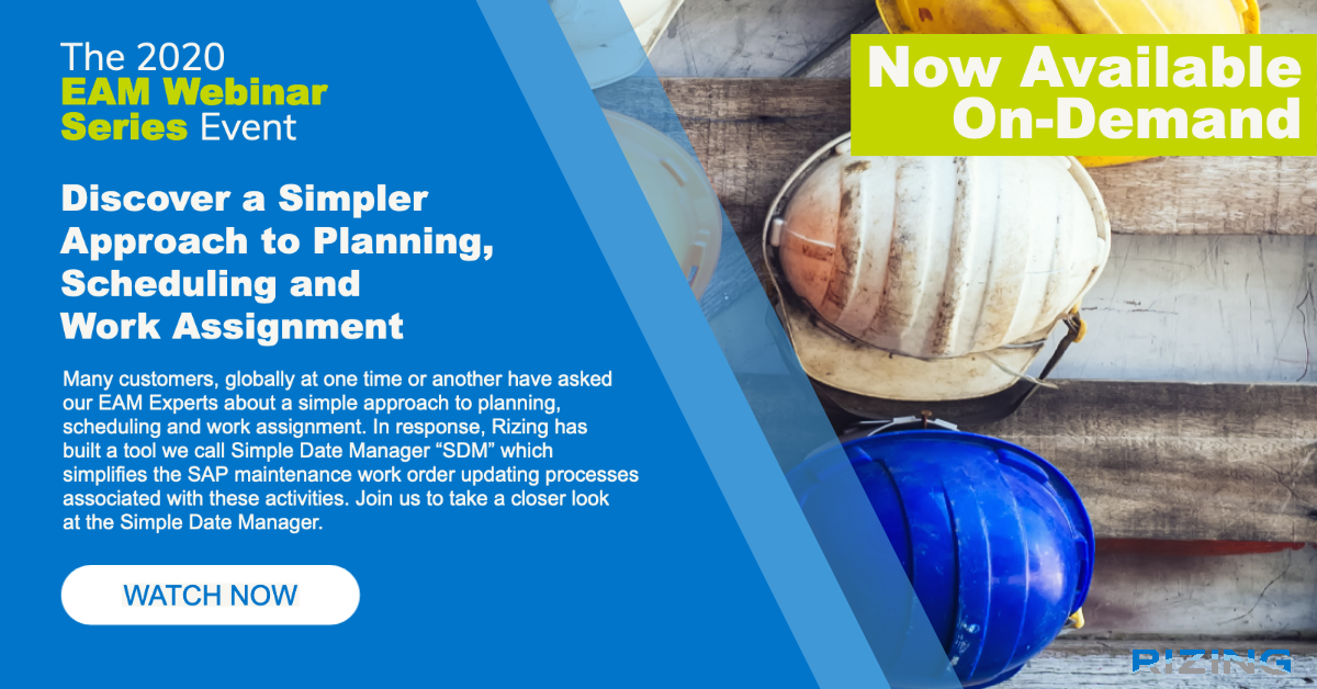 Discover a Simpler Approach to Planning, Scheduling and Work Assignment featured image
