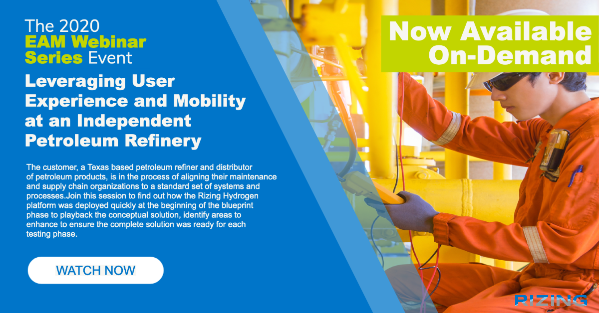 Leveraging User Experience and Mobility at HollyFrontier featured image