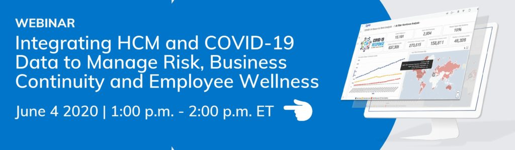 employee wellness manage risk data analytics rizing lyra