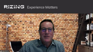 Changing the Game with Next Generation Partnering: Experience Matters