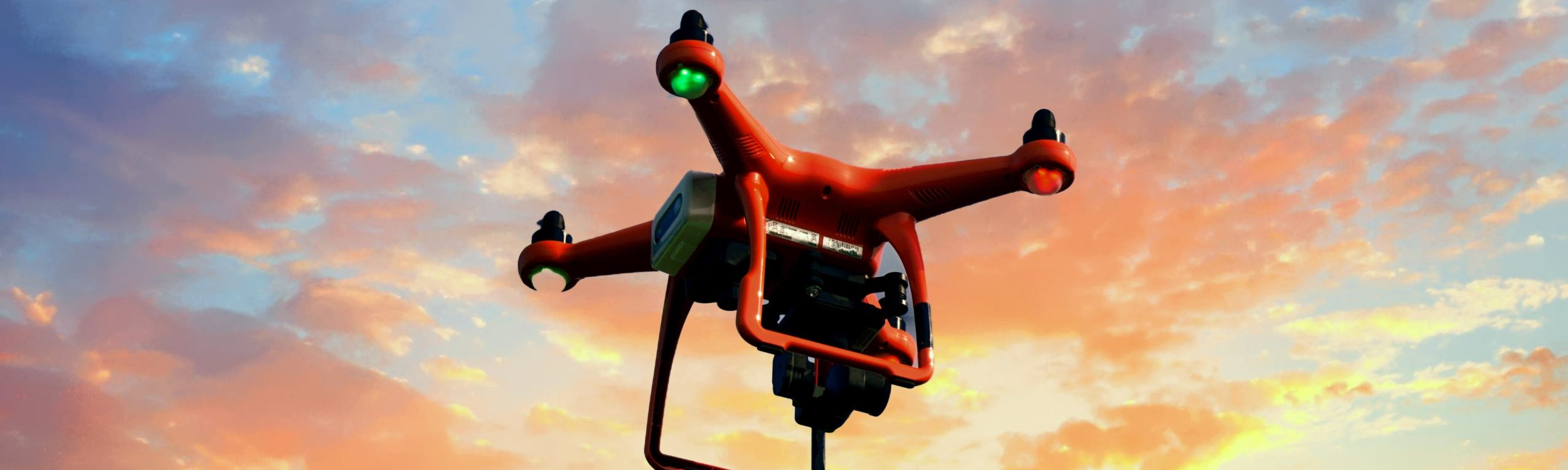 ImprovingUtilityPoleInspection andMaintenance withLiDAR, Powered byDrones featured image