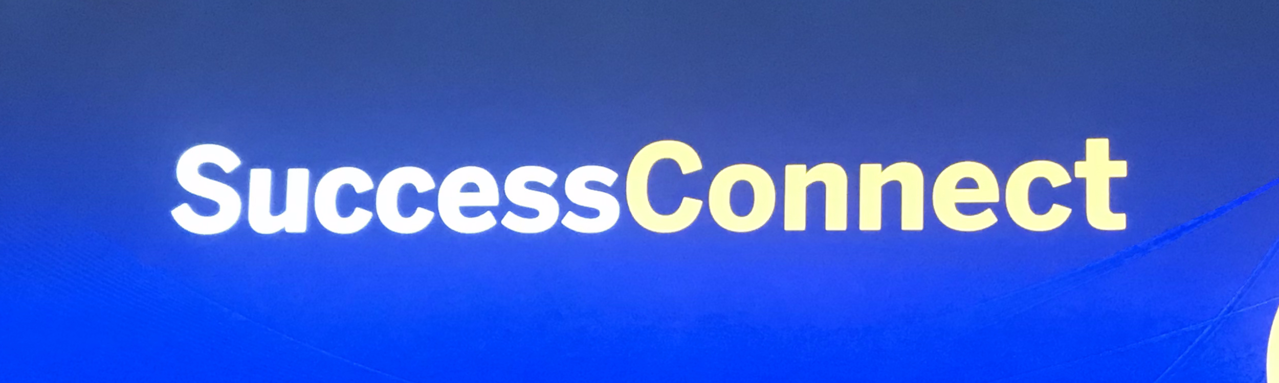 SuccessConnect 2020: 4 Big Takeaways on HXM, SAP Work Zone for HR, and More featured image