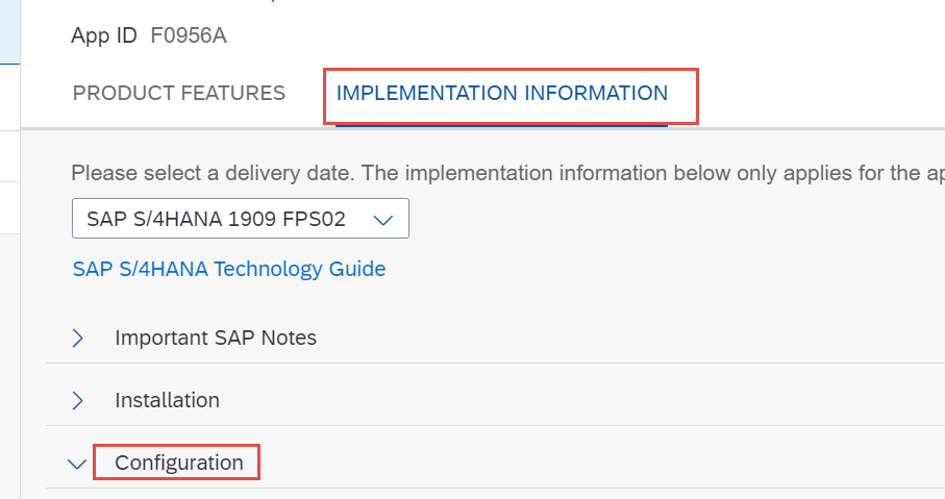 Find the underlying Bex Query SAP Fiori