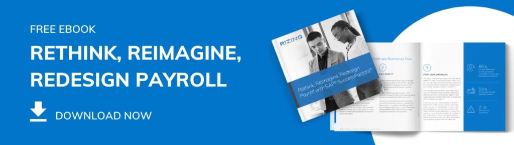 Rethink Payroll eBook Download