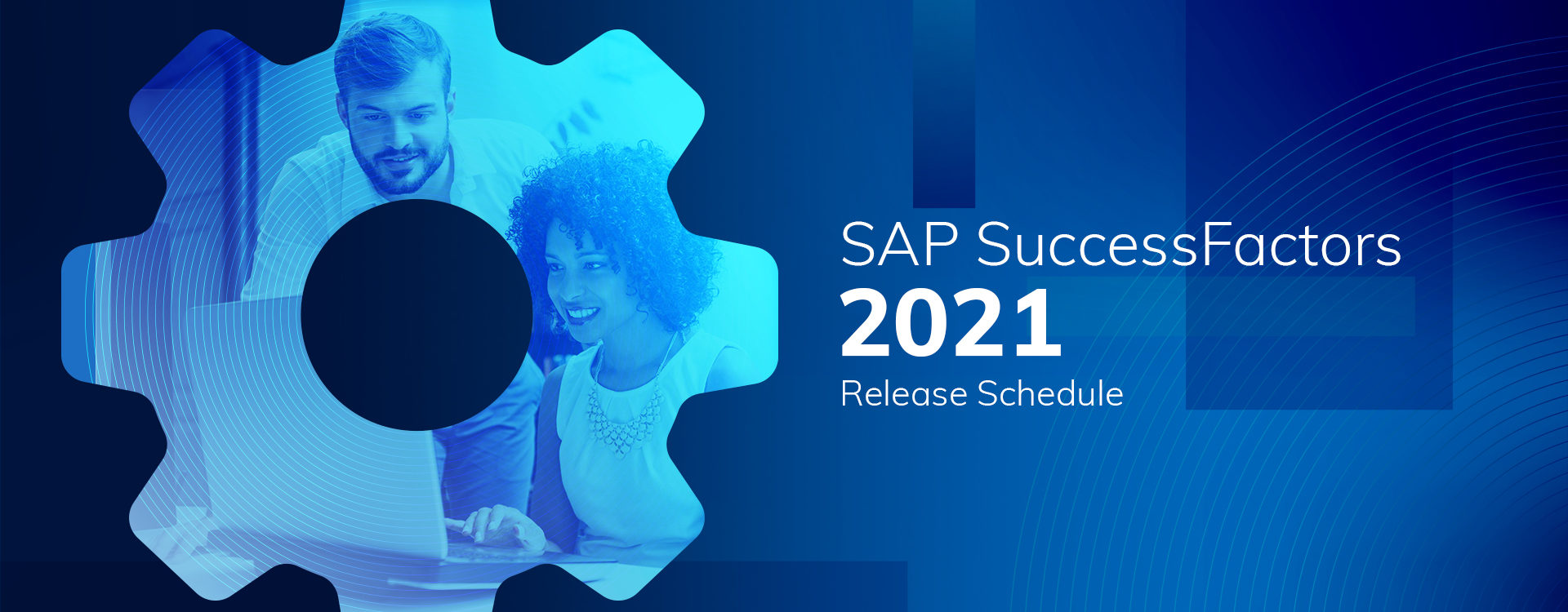 SAP SuccessFactors 2021 Release Schedule featured image