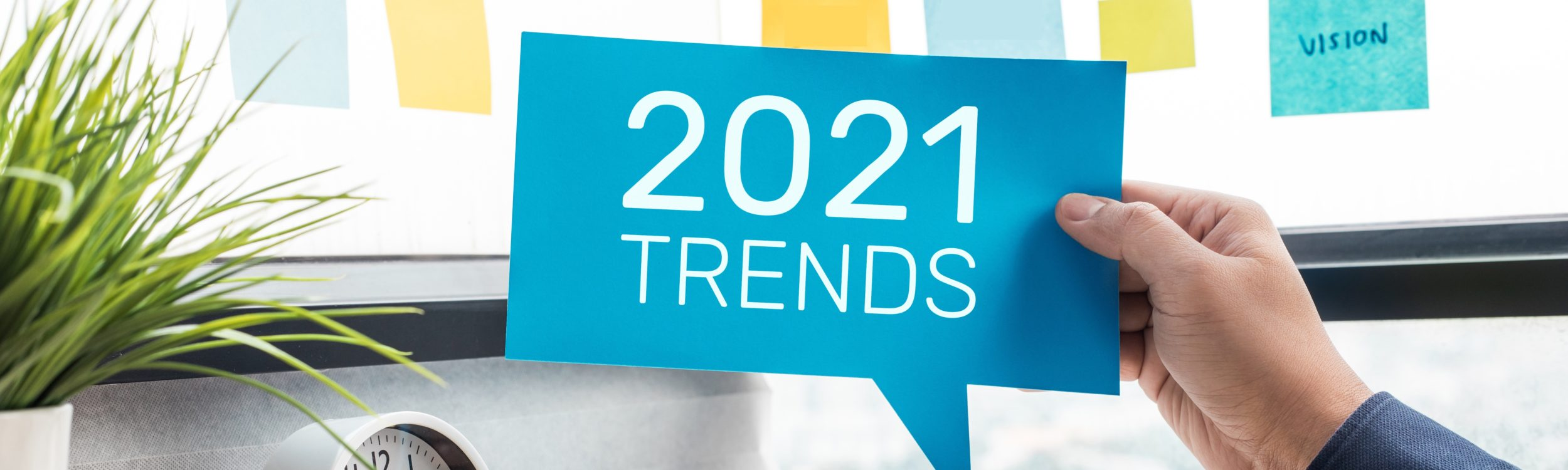 2021 Payroll Trends: Agility, Security, and an Improved Employee Experience featured image