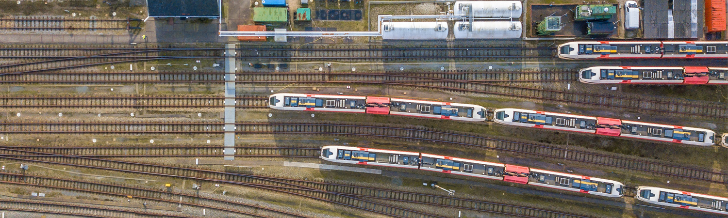 Geospatial Asset Management in Rail featured image