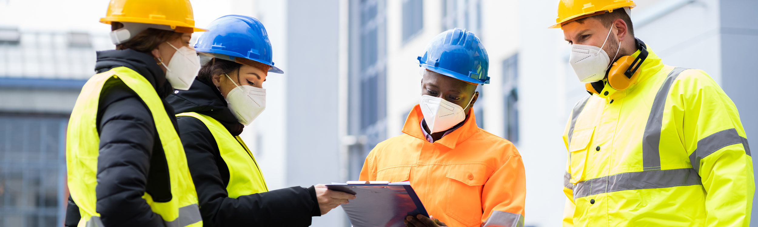 ISO 45001 Compliance with Integrated Health and Safety featured image